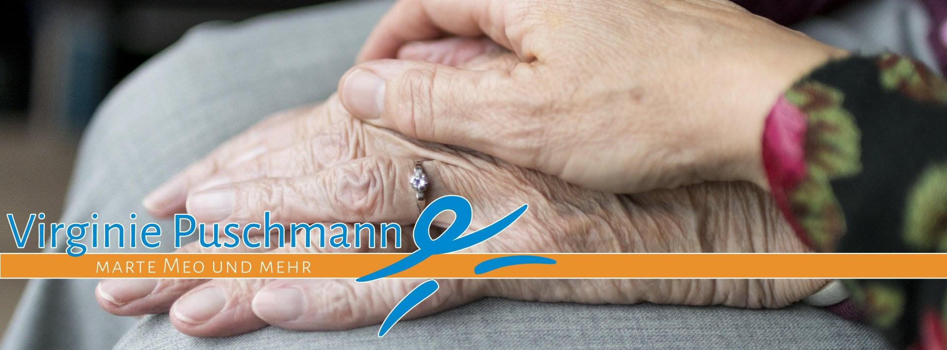 Behindertenhilfe, Altenpflege